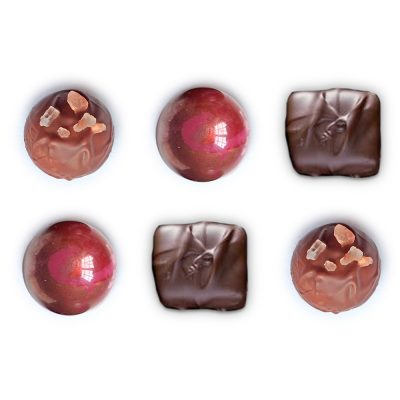 Nenette Chocolates Caramel Chocolate Range