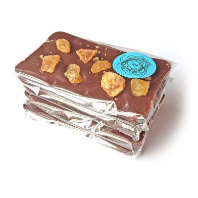 Nenette Chocolates Crystallised Ginger