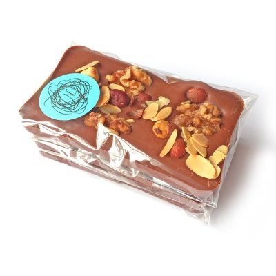 Nenette Chocolates Mixed Nuts
