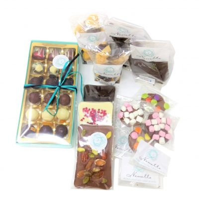 chocoholics chocolate parcel