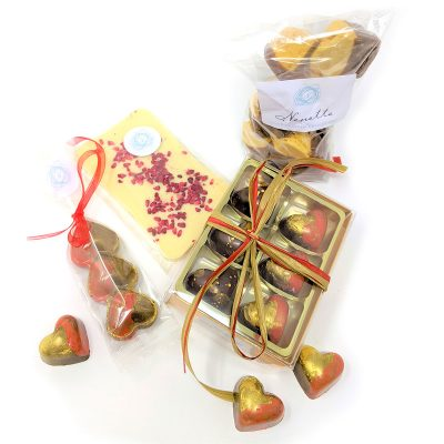 Valentines Day Gift Hamper