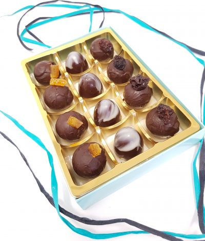 Father's Day Selection chocolate box